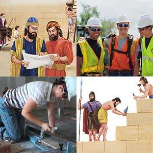 Watchtower recruits volunteer workforce for Warwick HQ construction