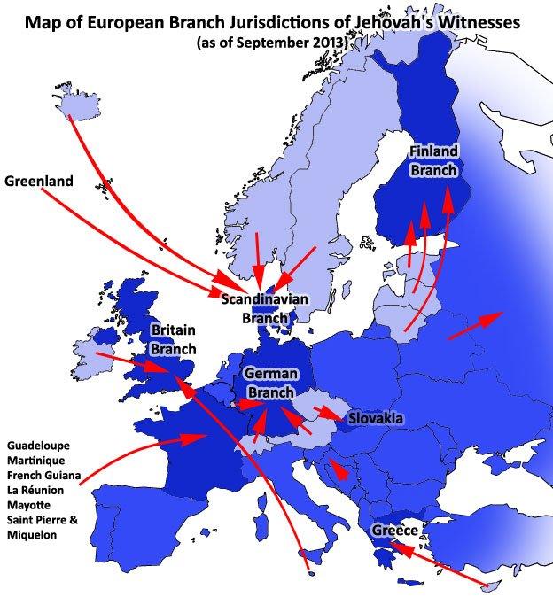 european-branches