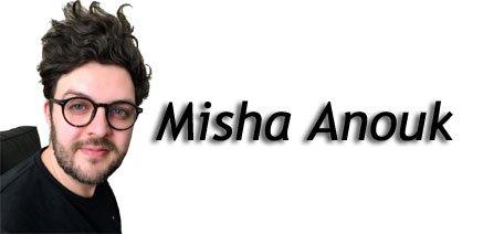 misha-signature
