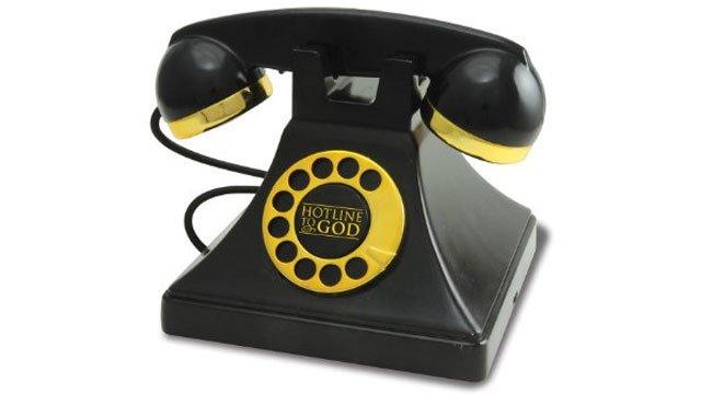 hotline-god