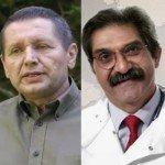 Yaroslav Dovhanych and Professor Raj Kalaria endorse Watchtower's anti-evolution stance