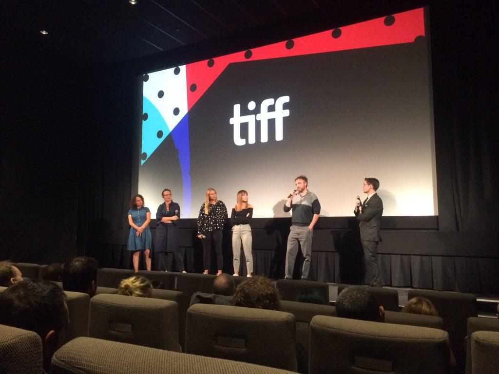 Apostasy Premier at the September Toronto International Film Festival